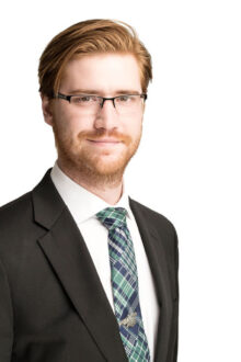 Neil Redpath - Service Tower Manager