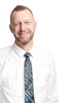 Paul Currier - Financial Services Manager