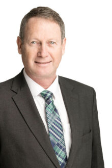 Ted Rose - Service Manager
